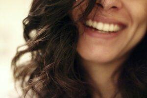 笑顔の工夫
